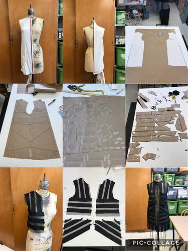 Full Build Collage