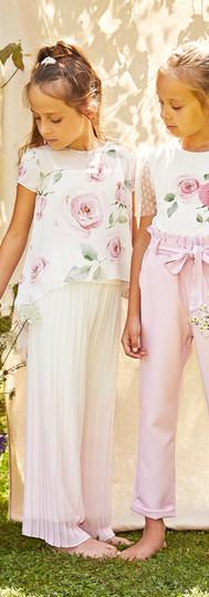 Yours Abbigliamento - Bambine con vestiti eleganti Coll. Estate 2021 Junior 8 - 16 anni Yours by 02Tandem