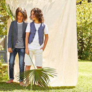Yours by 02Tandem Abbigliamento - Bambini abiti da cerimonia - Coll. Estate 2021 - Junior 8 - 16 anni