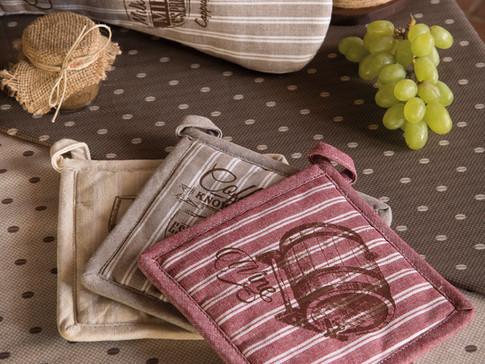 Tessile per la cucina Siretessile