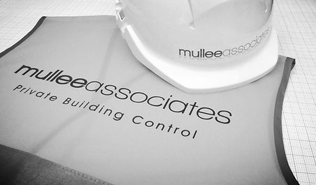 Mullee Associates, Private Building Control Services