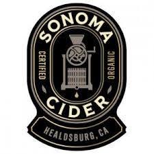 Sonoma Cider