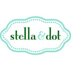 Stella and dot logo