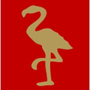 FlamingoSilhouette
