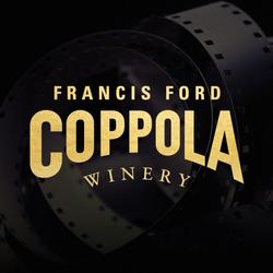 Coppola Winery logo
