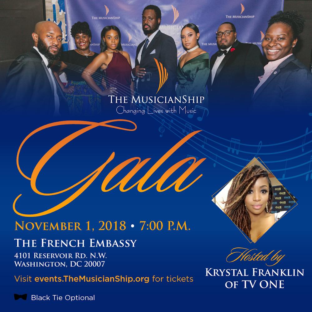 Organizational Gala