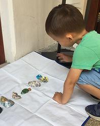 HKEFF_Child Shell Painting.JPG