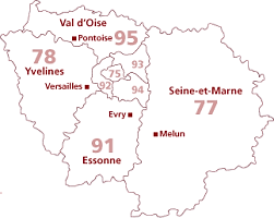 Trouvez votre décoratrice en Ile de France