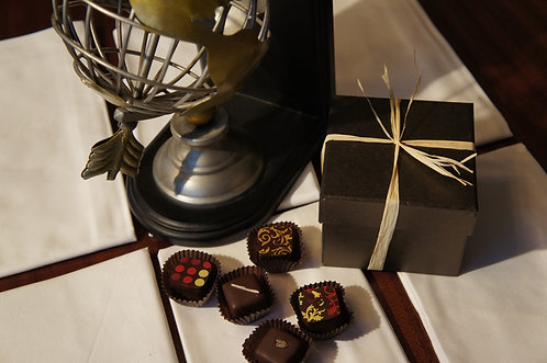 World Choc Box