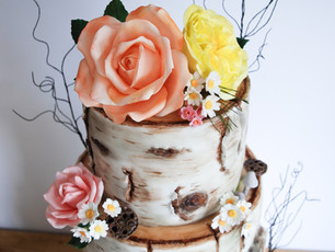 Your Perfect Wedding Cake