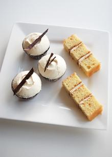 Cake tastings