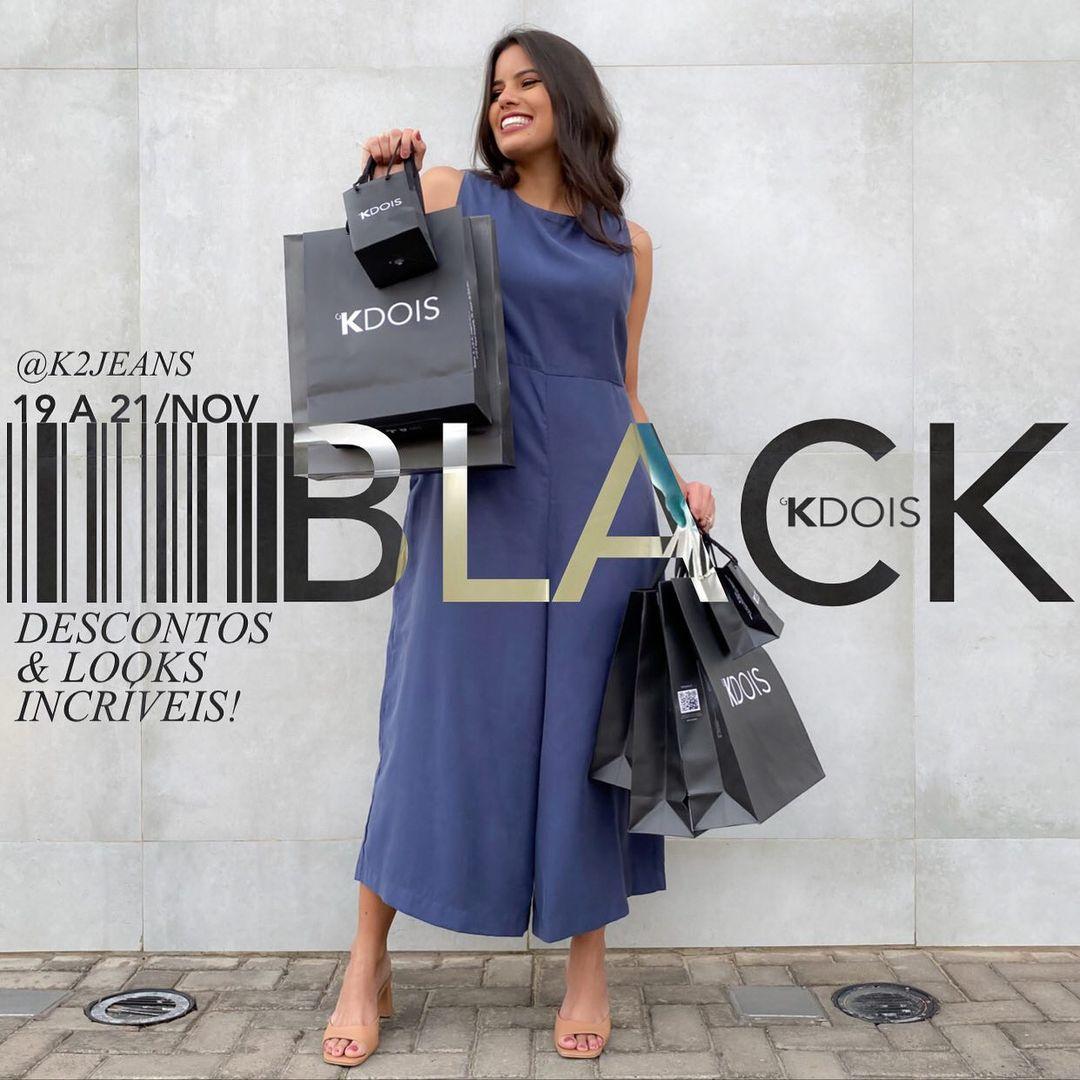 BLACK KDOIS