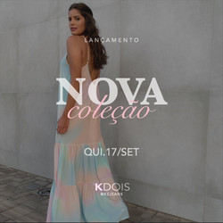 KDOIS - new collection out/2020