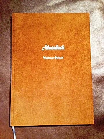 Ahnenbuch