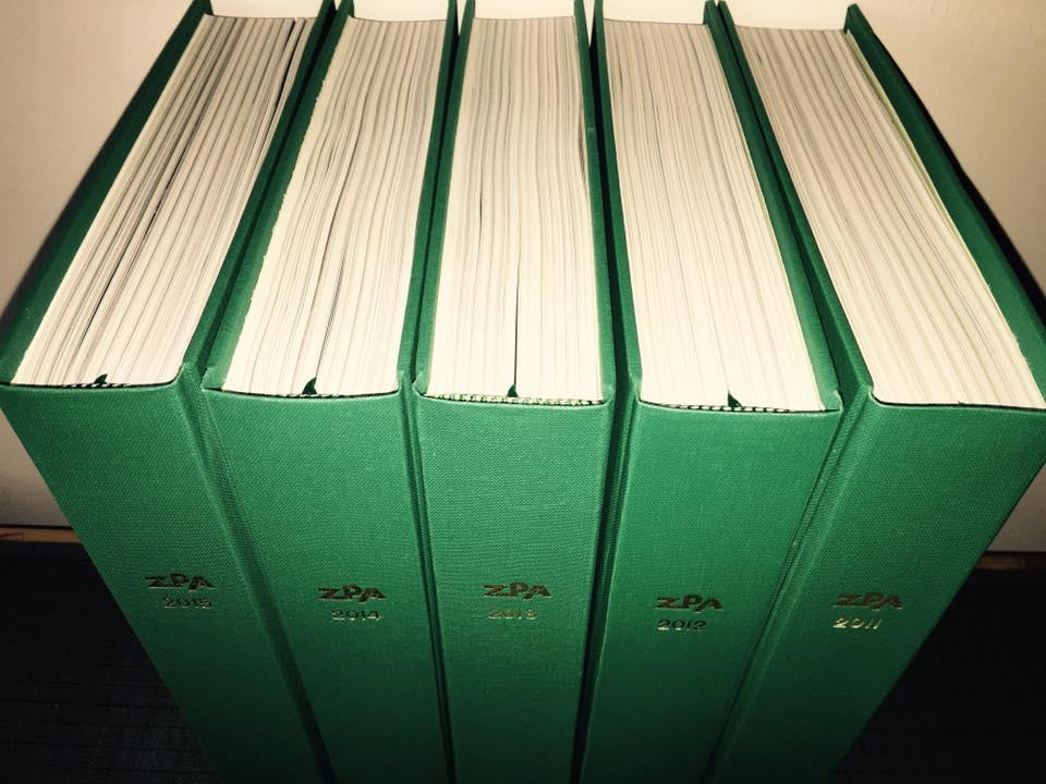 Fachzeitschriften