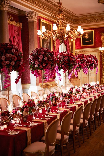 Styling Goodwood House
