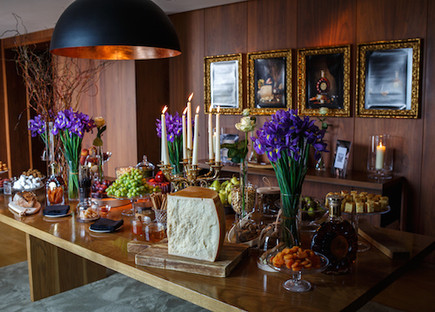 EVENT STYLING FOR REMY MARTIN