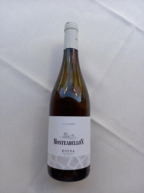 Monteabellón Verdejo 2019