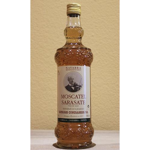 Moscatel Sarasate