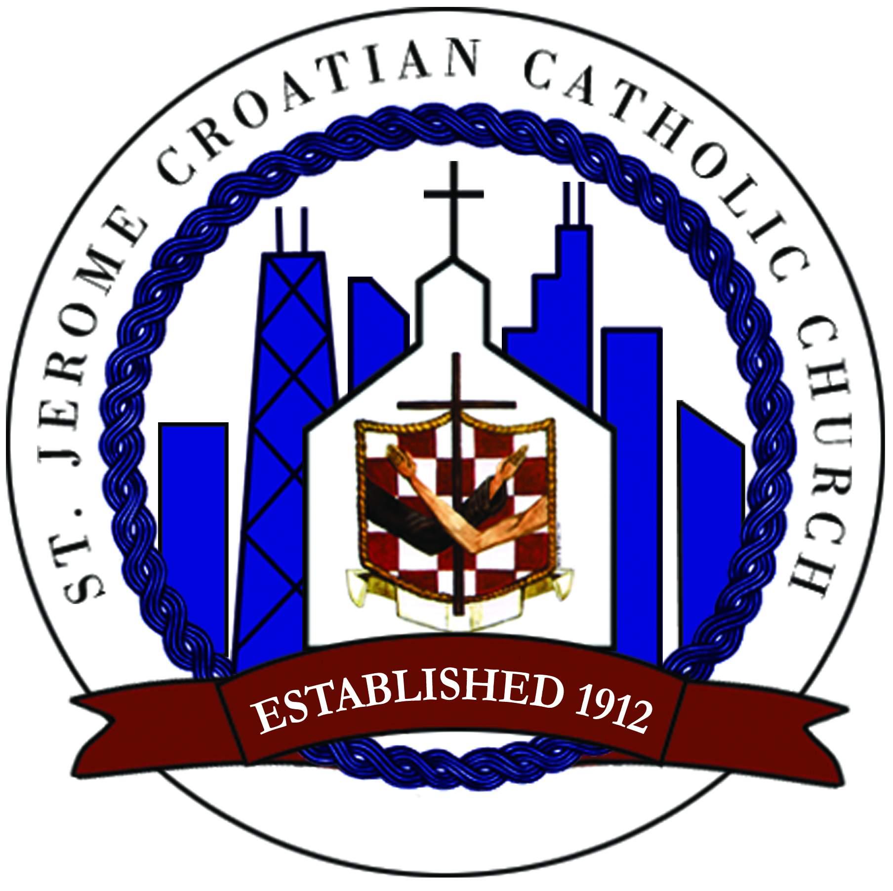 St Jerome logo