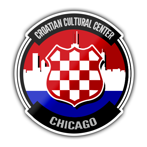 Croatian Cultural Center Final White Outline