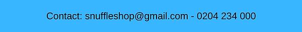 Snuffle Shop contact details