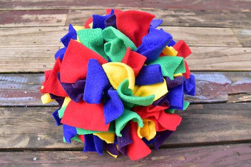 Snuffle Bomb (multicoloured)