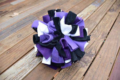 Choose your colours Snuffle Bomb