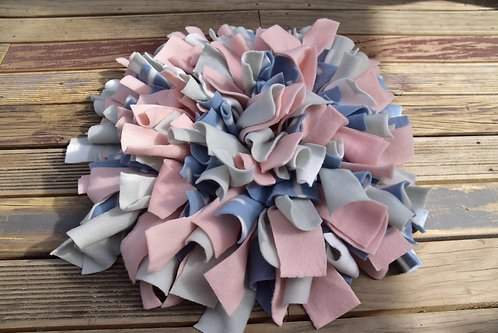 Choose your colours Medium Snuffle Mat