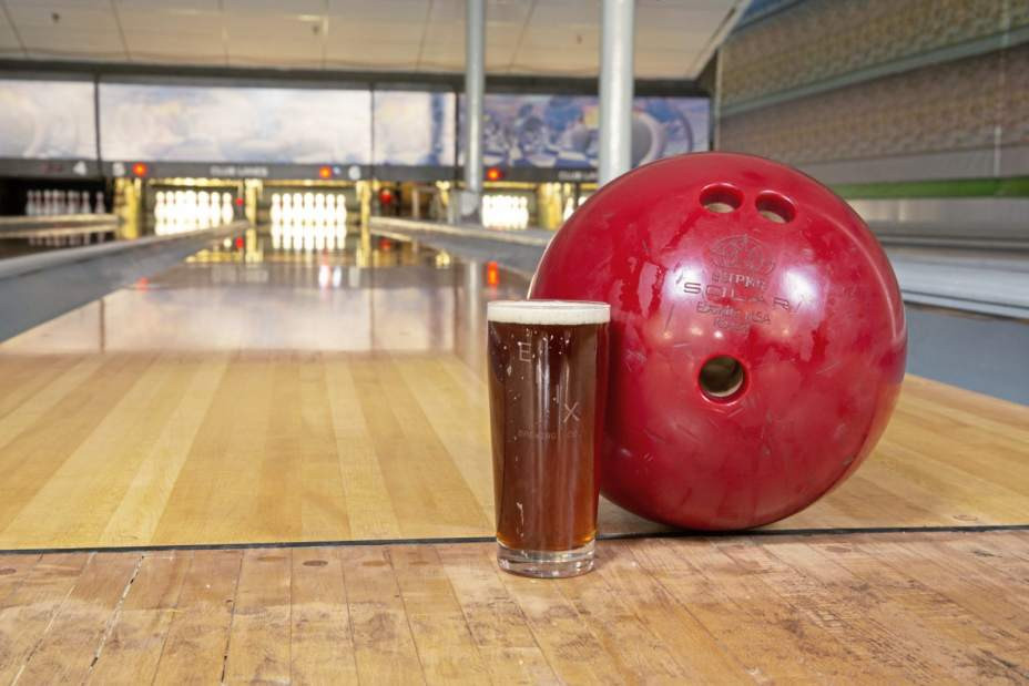 The unforgettable bowling experience