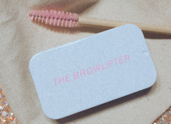 The Browlifter Soap
