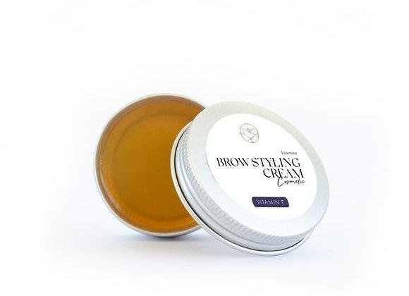 Brow Styling Cream