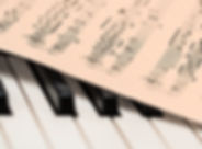keyboard-music-sheet-musical-instrument-