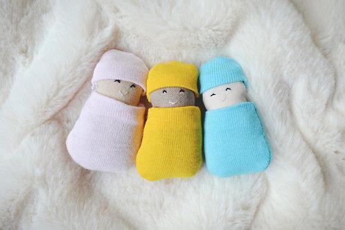 Binty Baby & Wrap