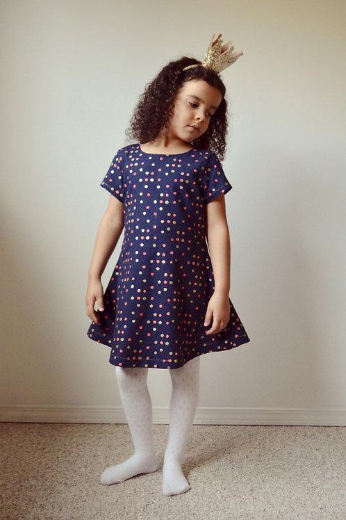 Festivity Dress