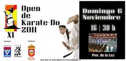 Club Karate Kangaroo Archivo