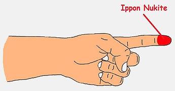 Ippon Nukite