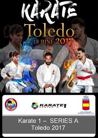 XVII Trofeo de Karate Ciudad de Tres Cantos