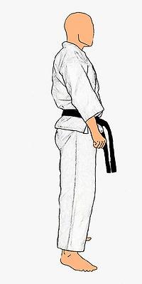 Hachiji Dachi