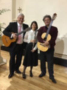David Caswell-classical guitar-isle of wight-st catherines church-concerts