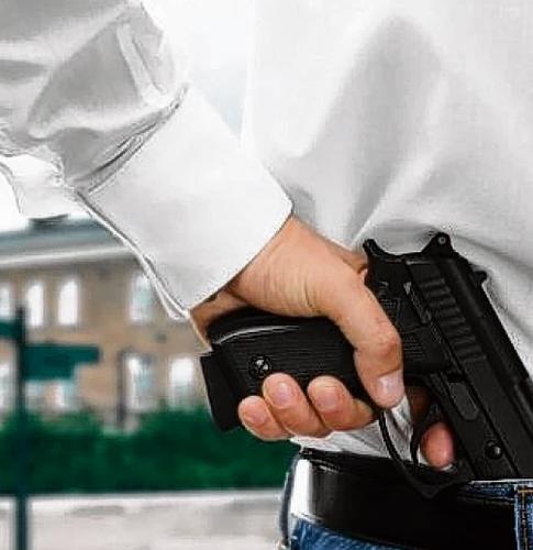 Armas, géneros y violencia