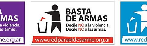 COMUNICADO DE LA RAD - Las políticas del Estado Nacional hacen crecer el mercado ilegal de armas de