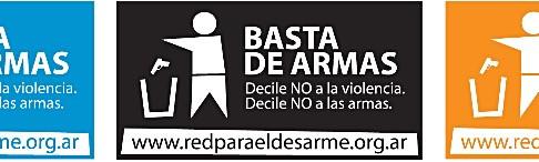 COMUNICADO DE LA RAD - Garavano le entrega el control de las armas civiles a un experto tirador crít