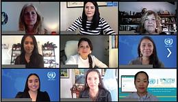 UNLIREC. Conversatorio Virtual para jóvenes y estudiantes: materiales y enlaces de interés.