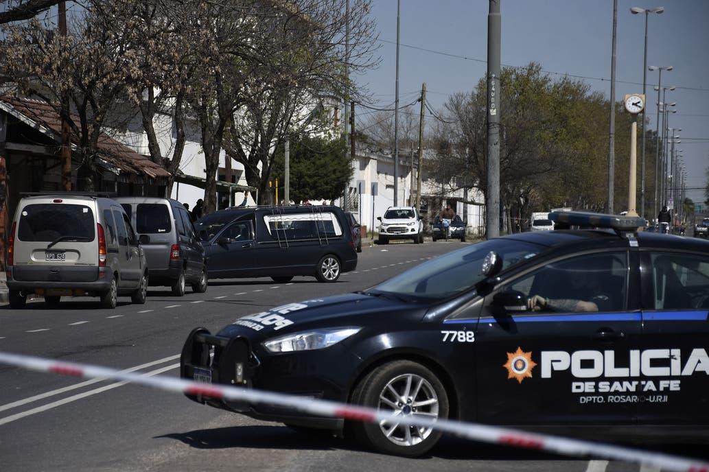 Violencia: una semana con más de 200 ataques a balazos en Rosario