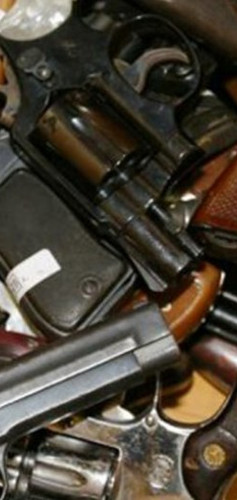 Armas sin papeles: estiman que hay entre 3 y 4 millones, y advierten sobre escasez de controles