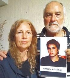 EN MEMORIA DE ALFREDO