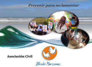 Conocé las acciones realizadas por la Asociación Civil Alfredo Marcenac