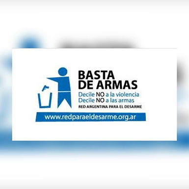 Presentamos los Centros de Documentación especializados en control de armas y desarme.