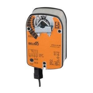 Belimo Damper Actuator LF24-SR